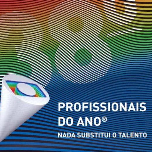 38º Prêmio Profissionais do Ano