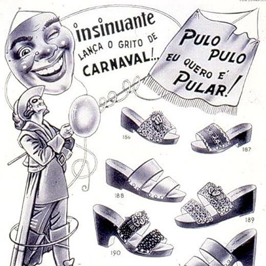 História da Publicidade