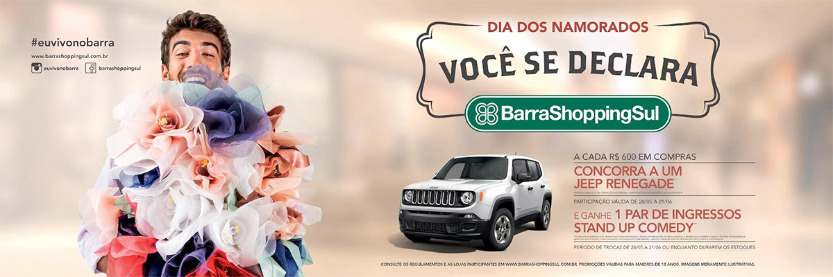 Barra Shopping Sul