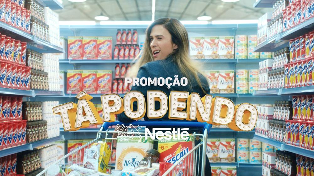 Publicis Nestlé TA PODENDO 1