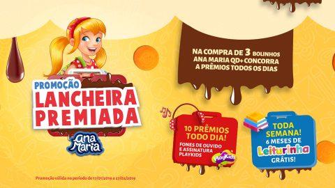 Promo Ana Maria