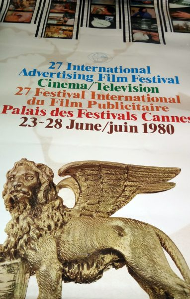 Cannes Cartaz 01