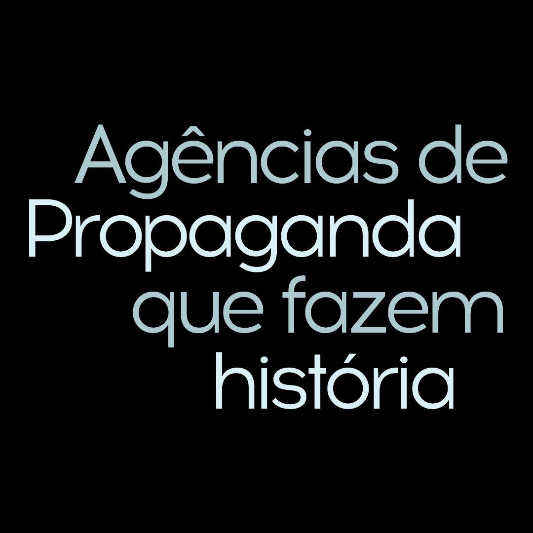 Capa Agencias