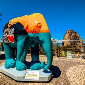 Elephant Parade 05