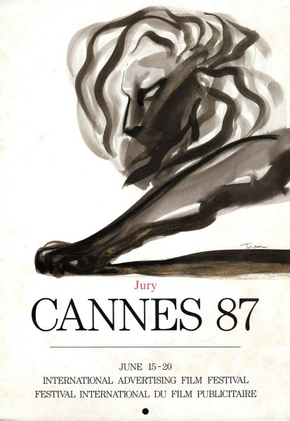 Cannes 87